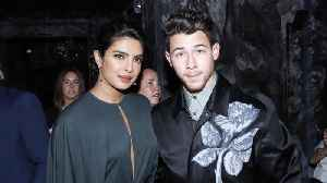 Priyanka Chopra: 'Nick Jonas took charge during wedding preparatations' [Video]
