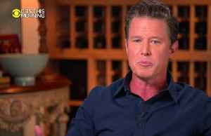 Three years after 'the tape', Billy Bush returns to TV [Video]