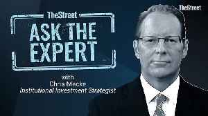 Ask the Expert: How Investors Can Determine an Economic Trend From a Blip [Video]