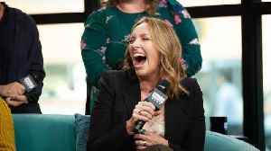 News video: Toni Collette Loved Getting The Chance To Work With Merritt Wever In