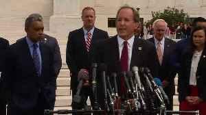 Raw Video: Attorneys General Announce Antitrust Probe Of Google [Video]