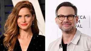 Amanda Peet, Christian Slater Set to Star in Second Season of 'Dirty John' | THR News [Video]