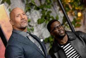 Dwayne Johnson Gives Health Update on Kevin Hart [Video]