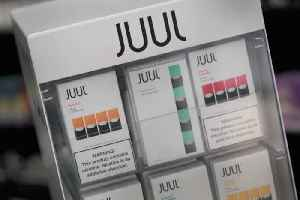 News video: Juul Accused of Illegal Marketing Practices by FDA
