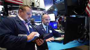 Wall Street Ends Flat Amid Rate Hopes [Video]
