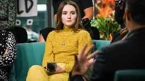 The Pressures And Difficulties Kaitlyn Dever Faced Playing The Lead In 'Unbelievable' [Video]