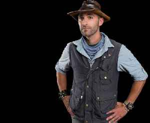 Coyote Peterson On His Book, 'Epic Encounters in the Animal Kingdom' [Video]