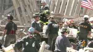 9/11 First Responders Helping Each Other Cope With Illnesses, Injuries 18 Years Later [Video]