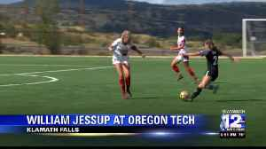 Oregon Tech women's soccer has a big weekend at home [Video]
