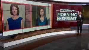 Monday Morning Sprint [Video]