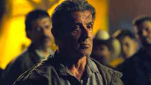 "Rambo: Last Blood with Sylvester Stallone - Official ""Legacy"" Trailer [Video]"