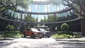 Ford Houston Customer Contact Center [Video]