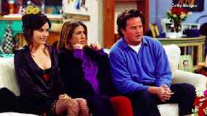 Warner Bros. Studio Announced a 'Friends'-Themed Friendsgiving Tour and Fans Are Going to Freak Out! [Video]