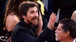 Christian Bale approves of Robert Pattinson casting as Batman [Video]