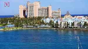 Tourist-dependent Bahamas Says It's 'Open For Business' [Video]