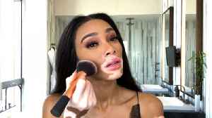 Winnie Harlow Does Afterparty Beauty—Just in Time for New York Fashion Week [Video]