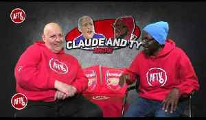 Ceballos Must Start Against Watford & Should Xhaka Be Captain? | Claude & Ty Show [Video]