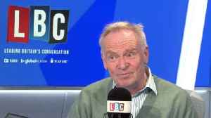 Jeffrey Archer's Detailed Prediction Of Snap Election [Video]