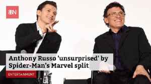 Anthony Russo 'Unsurprised' By Spider-Man's Marvel Split [Video]