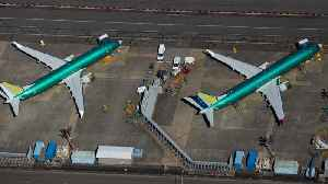 Boeing Deliveries In The Doghouse As 737 MAX Jet Grounding Drags On [Video]