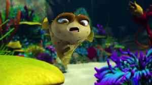 GO FISH movie [Video]