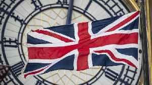 Queen Elizabeth II Approves Legislation To Block No-Deal Brexit [Video]