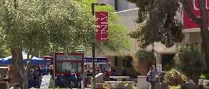 UNLV making college cheaper for eligible Nevada students [Video]