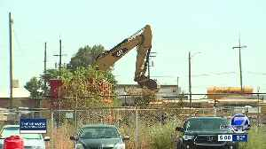 Central 70 Project faces possible further delays over disagreement on railroad bridge [Video]