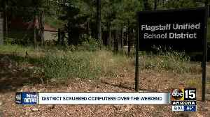 Flagstaff schools back in session after security scare [Video]