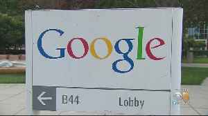 Antitrust Probe Of Google Adding To Scrutiny Of Tech Giants [Video]