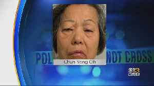 Woman Arrested For Allegedly Killing 82-Year-Old Neighbor With A Brick In Bladensburg [Video]
