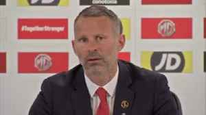 Giggs: James is unstoppable [Video]