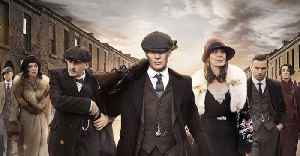 Peaky Blinders Might Be So Popular That It's Influencing What We Name Our Children [Video]