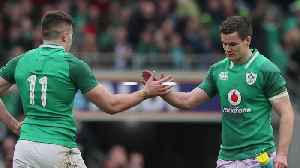 Rugby World Cup: Ireland in profile [Video]