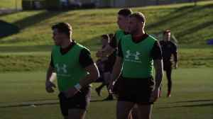 Rugby World Cup: Wales in profile [Video]