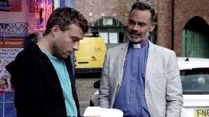 Coronation Street Soap Scoop - Paul's traumatic past is revealed [Video]