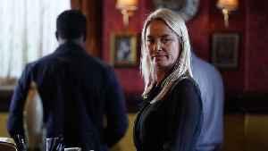 EastEnders Soap Scoop! Hunter's funeral drama revealed [Video]
