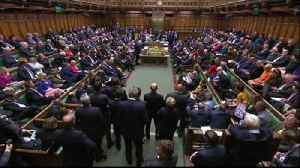 MPs reject Johnson's second election bid [Video]