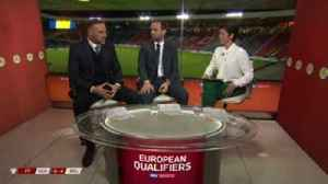 Boyd dissects Scotland defeats [Video]