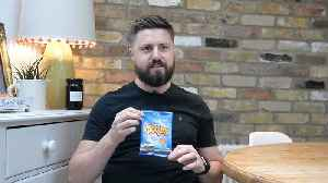 Dad-of-two finds one crisp in bag of wotsits [Video]