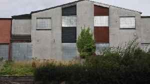 Resident houses earmarked for demolition [Video]