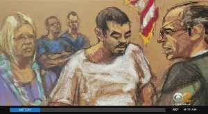ISIS Sniper From BK Faces Arraignment [Video]