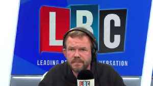 James O'Brien's Caller's Millennium Bug Brexit Analogy Falls Apart [Video]