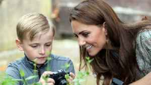 The Career Kate Middleton Gave Up For Prince William [Video]