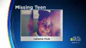 Philadelphia Police Searching For Teen Missing Over A Month [Video]