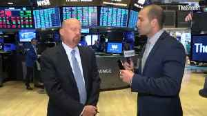 Let's Go Apple Picking: Jim Cramer on 'By Innovation Only,' China, Millennials [Video]
