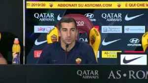Mkhitaryan: I didn't fit into PL [Video]