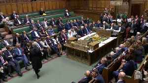 How MPs' protest this week channelled 1629 and the English Civil War [Video]