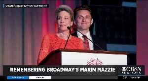 Remembering Broadway's Marin Mazzie [Video]