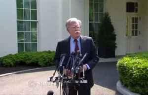 Trump fires hardline adviser John Bolton [Video]
